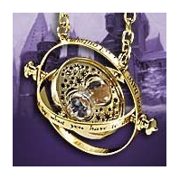 Hermione Granger's Time Turner by The Noble Collection - Worth $49.00