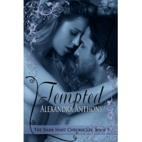 Tempted: The Dark Hart Chronicles (Book 1)