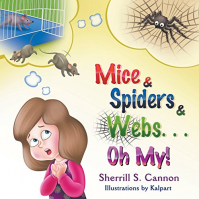 Mice & Spiders & Webs...Oh My!