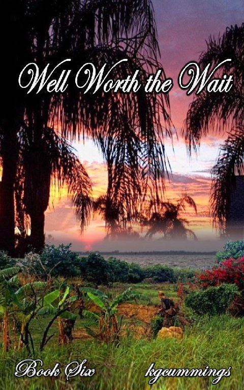 Well Worth the Wait: Book 6