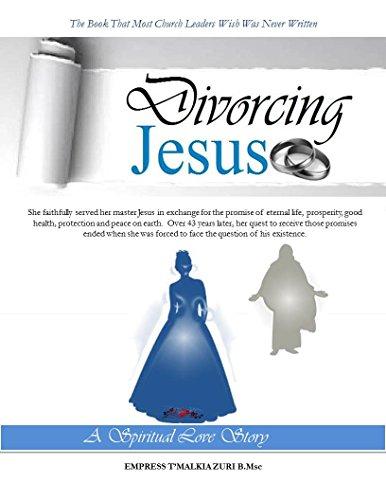 Divorcing Jesus: A Spiritual Love Story