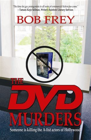 The DVD Murders