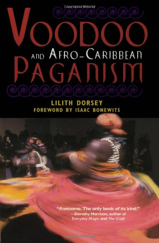 Voodoo and Afro-Caribbean Paganism
