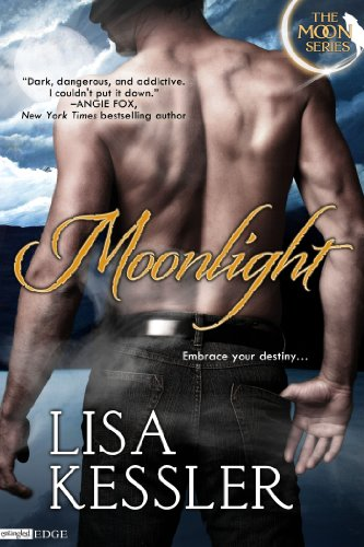 Moonlight (The Moon Series) (Entangled Edge)