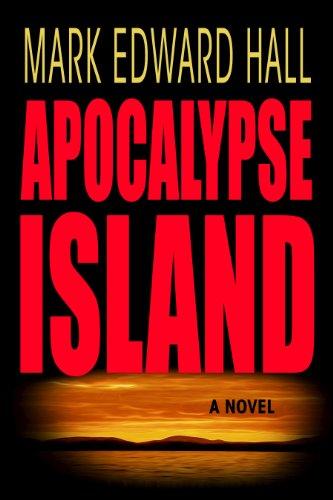 Apocalypse Island (Mystery Thriller)