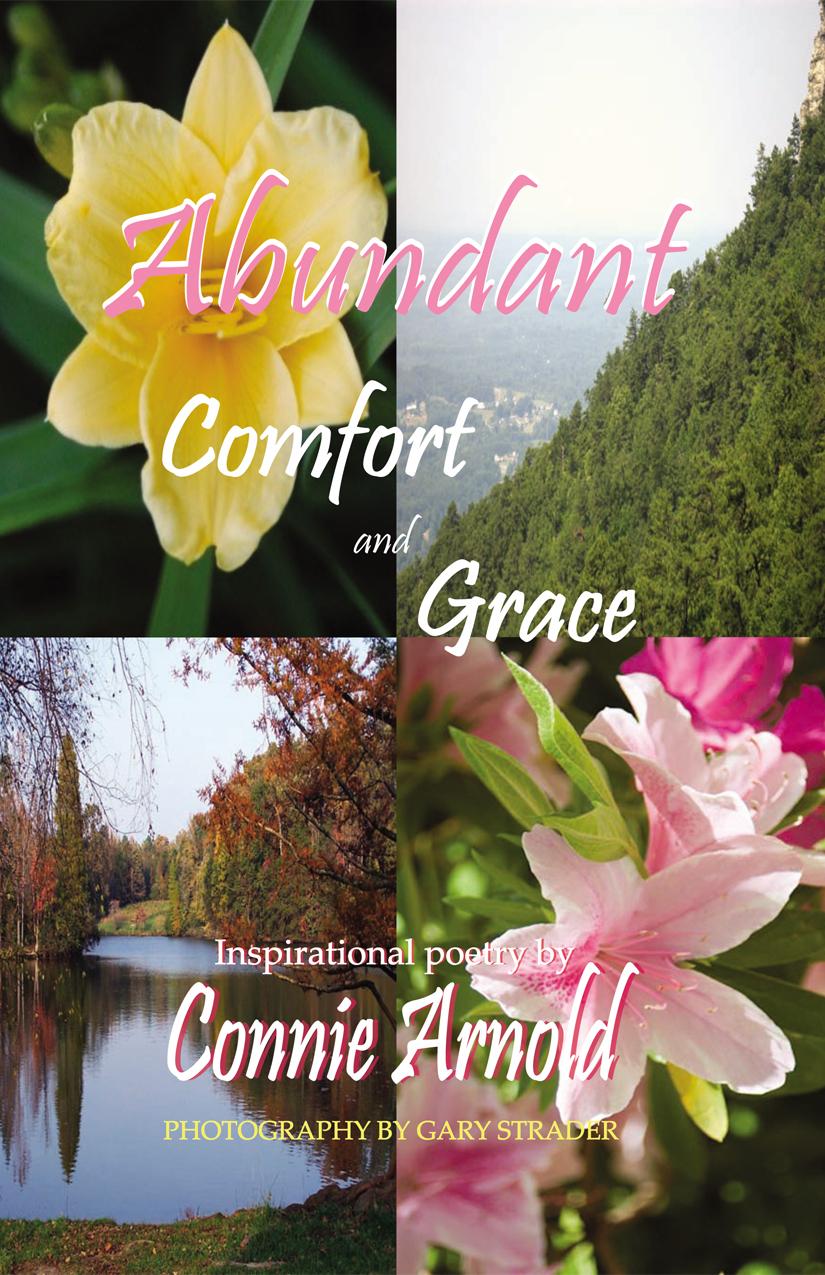 Abundant Comfort and Grace