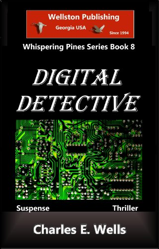Digital Detective (Whispering Pines Book 8)