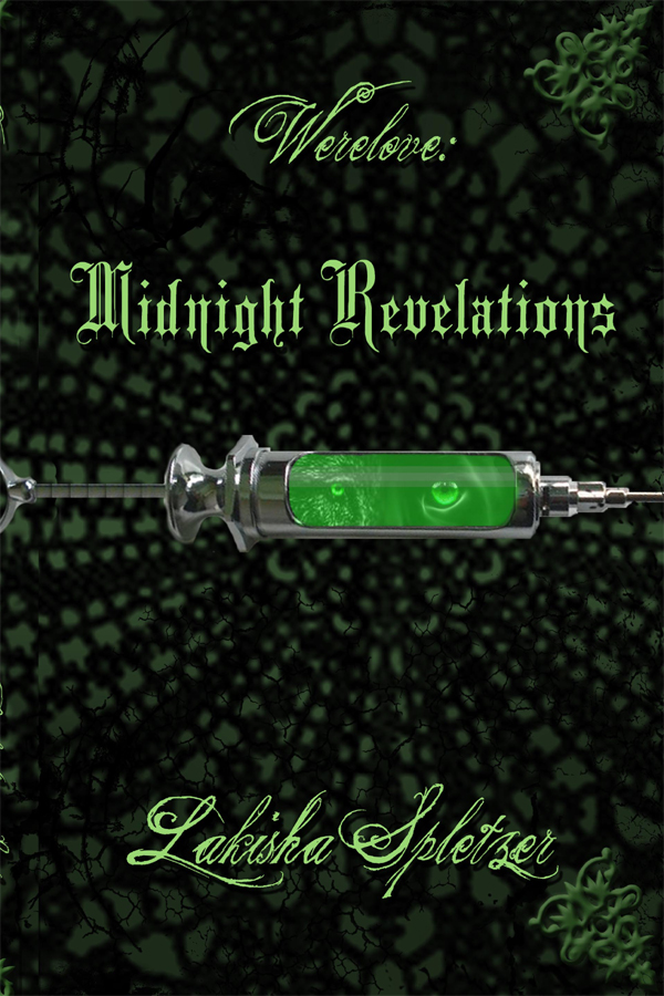 Werelove: Midnight Revelations (book 2)