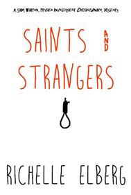 Saints & Strangers (A Sam Warren Mystery)