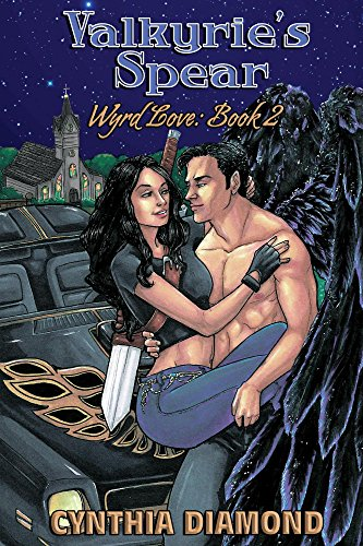 Valkyrie's Spear (Wyrd Love Book 2)