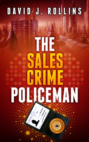The Sales Crime Policeman
