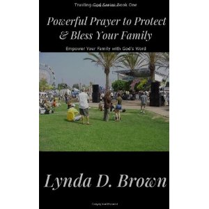 Powerful Prayer to Protect & Bless Your Family