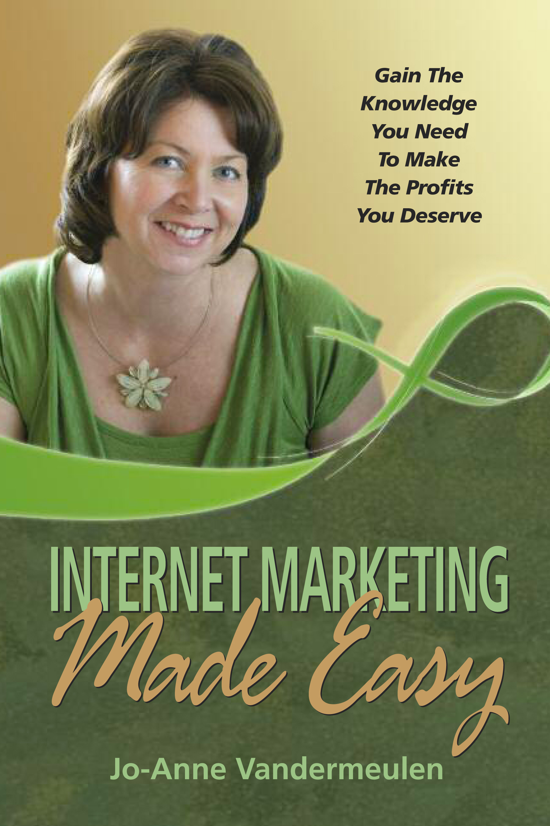 Internet Marketing Made Easy