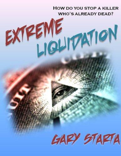 Extreme Liquidation (Caitlin Diggs)