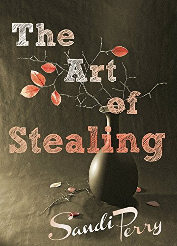 THE ART OF STEALING