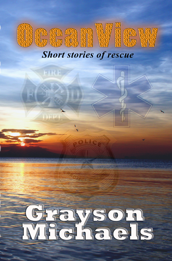 OceanView: Short stories of rescue