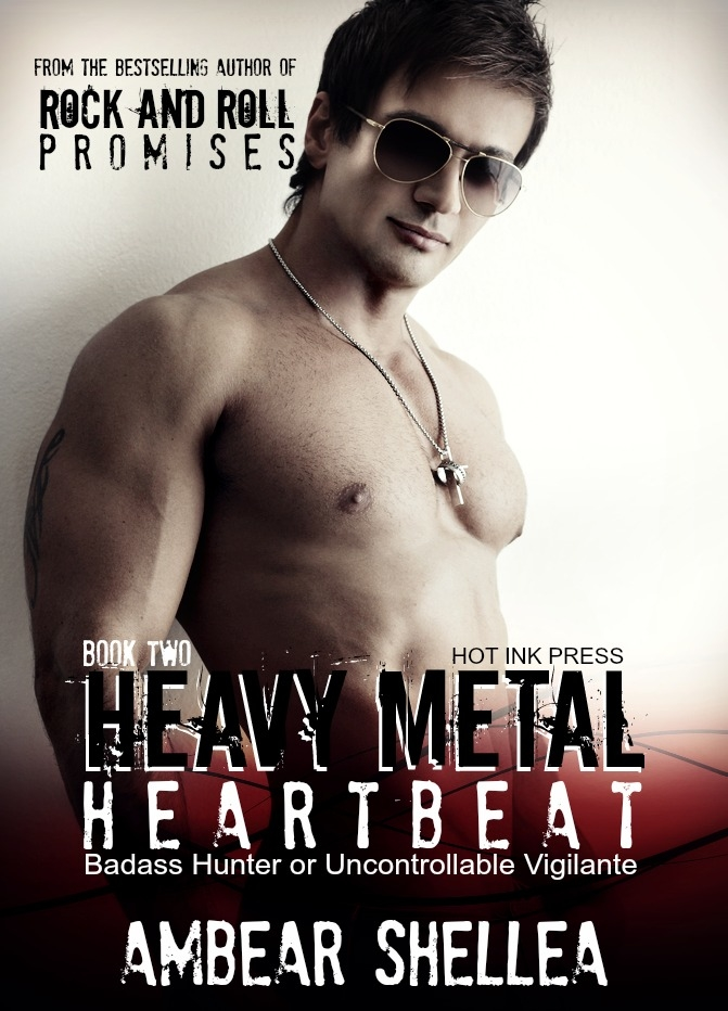 Heavy Metal Heartbeat (Rock n Roll Paraphantasy Series)