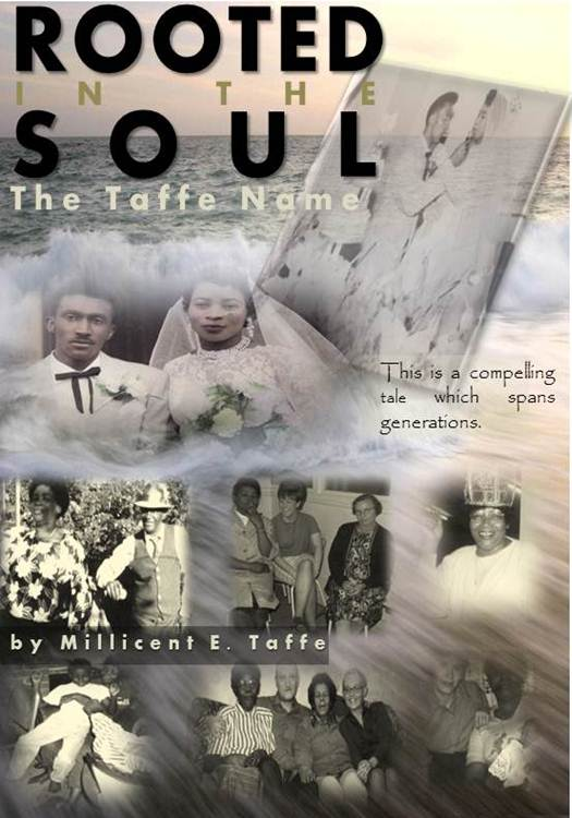 Rooted in the Soul - The Taffe Name