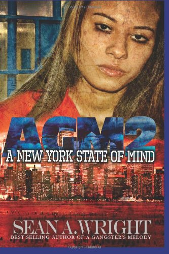 AGM2: A New York State Of Mind (Volume 2)