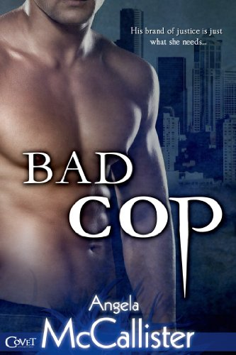 Bad Cop (Entangled Covet)
