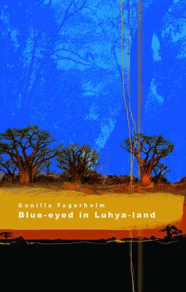 Blue-eyed in Luhya-land