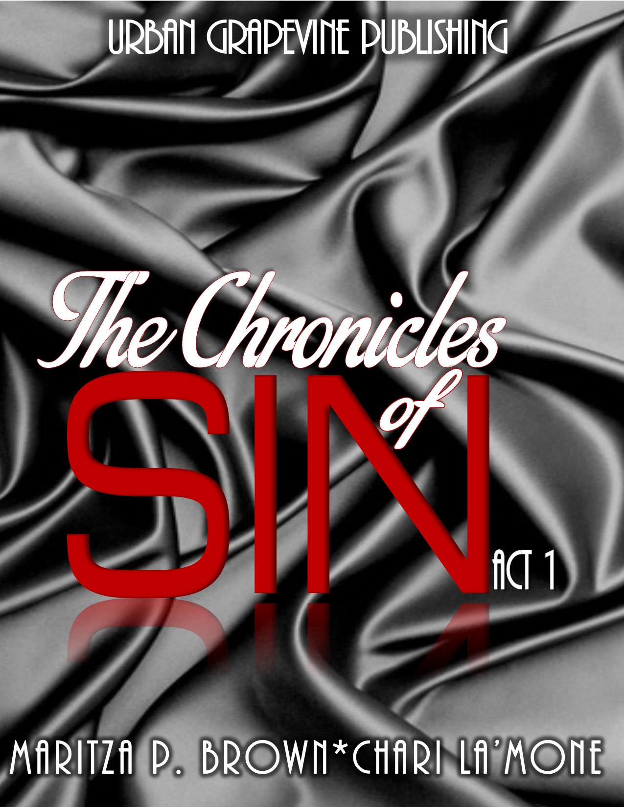 The Chronicles of Sin