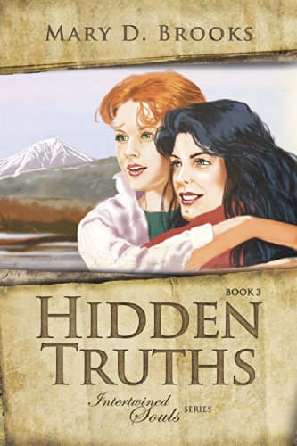 Hidden Truths (Intertwined Souls Series Book 3)