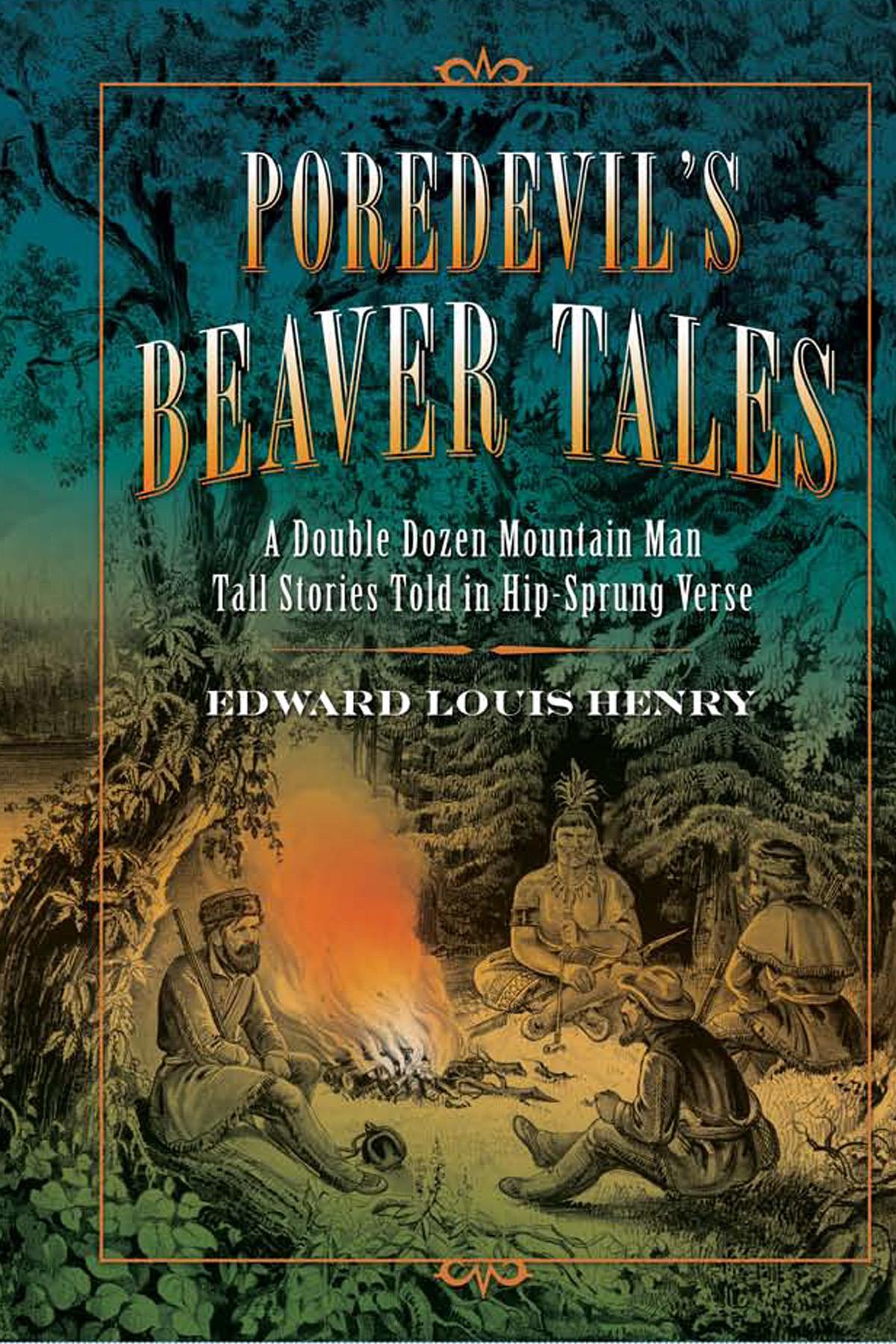 Poredevil's Beaver Tales