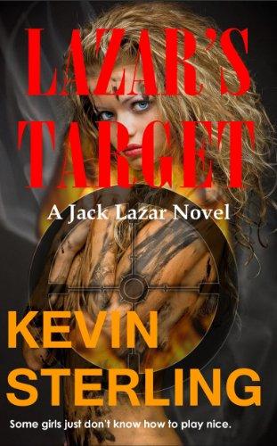 Lazar's Target (Jack Lazar Series)