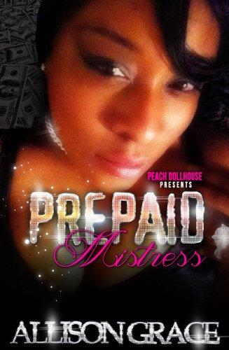 Prepaid Mistress