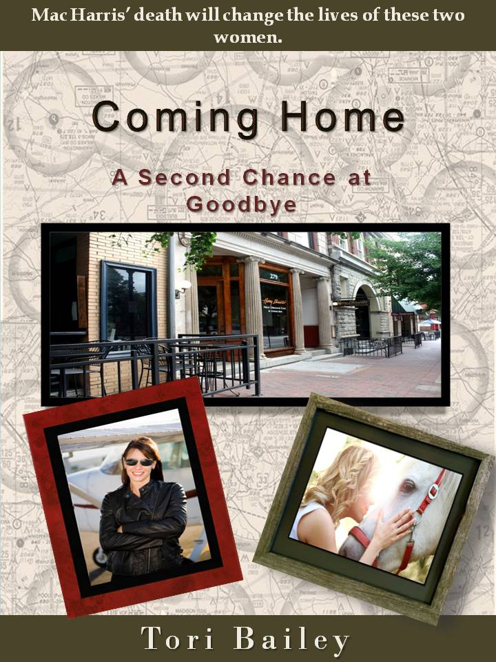 Coming Home- A Second Chance at Goodbye