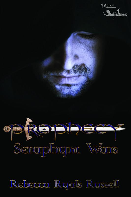 Prophecy Seraphym Wars YA series