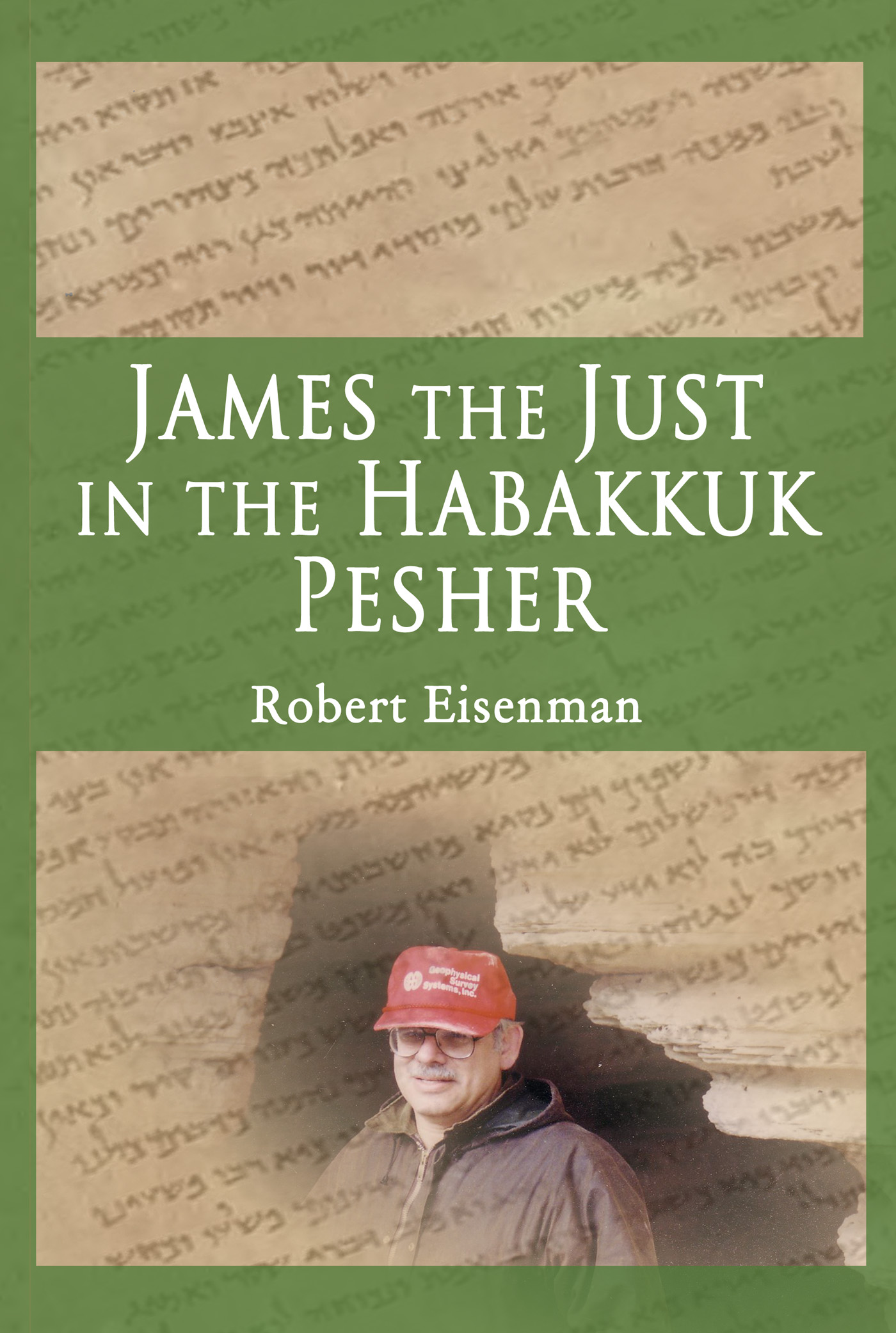 James the Just in the Habakkuk Pesher