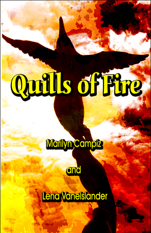 Quills of Fire