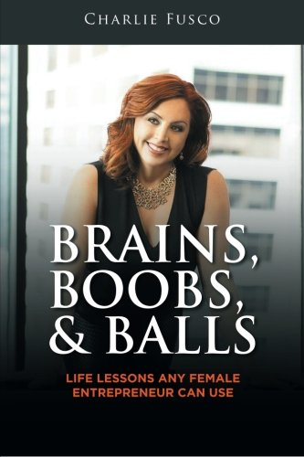 Brains, Boobs, & Balls