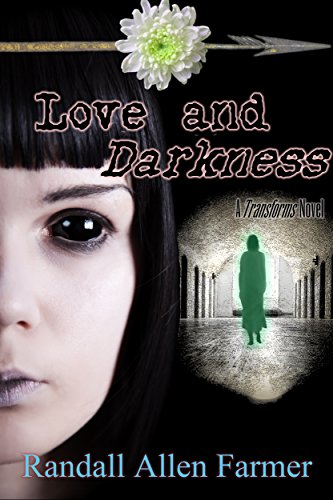 Love and Darkness (The Cause Book 2)