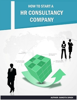 How to start an HR Consultancy Company?