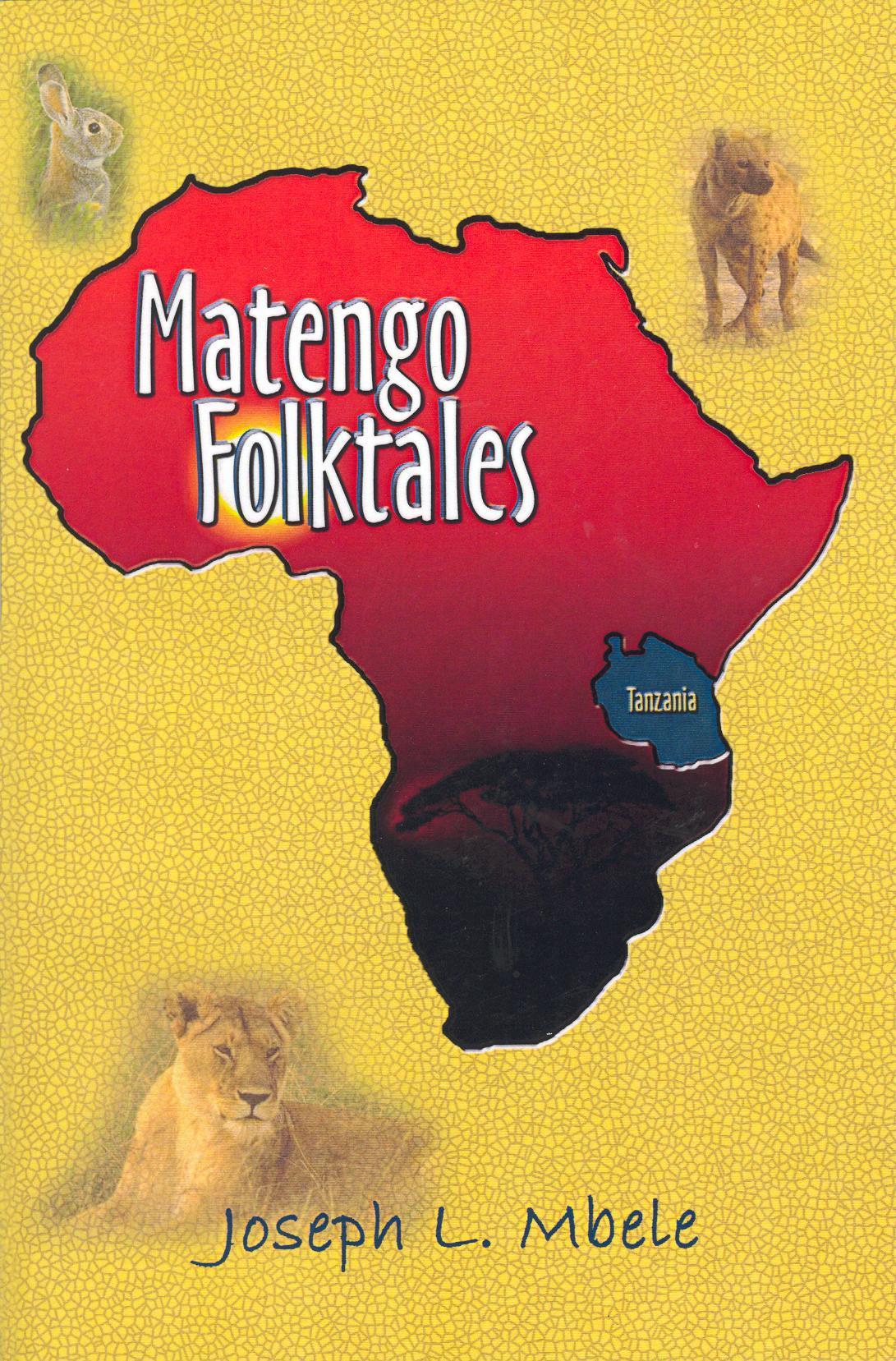 Matengo Folktales