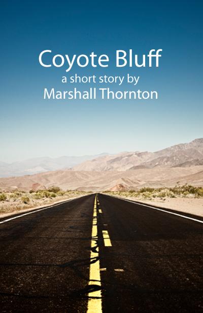 Coyote Bluff
