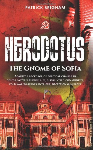 Herodotus - The Gnome of Sofia