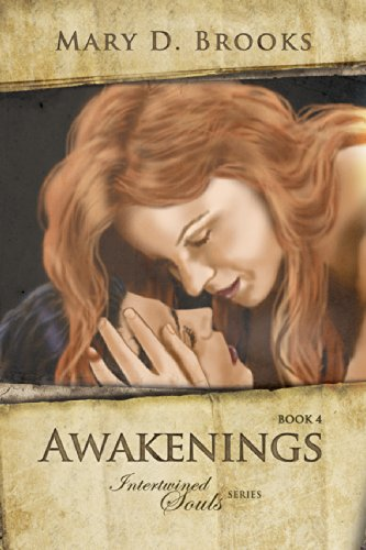 Awakenings (Intertwined Souls Series Book 4)
