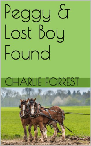 Peggy & Lost Boy Found