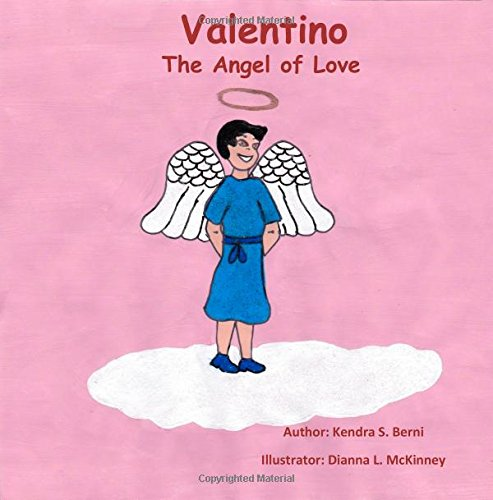 Valentino: The Angel of Love