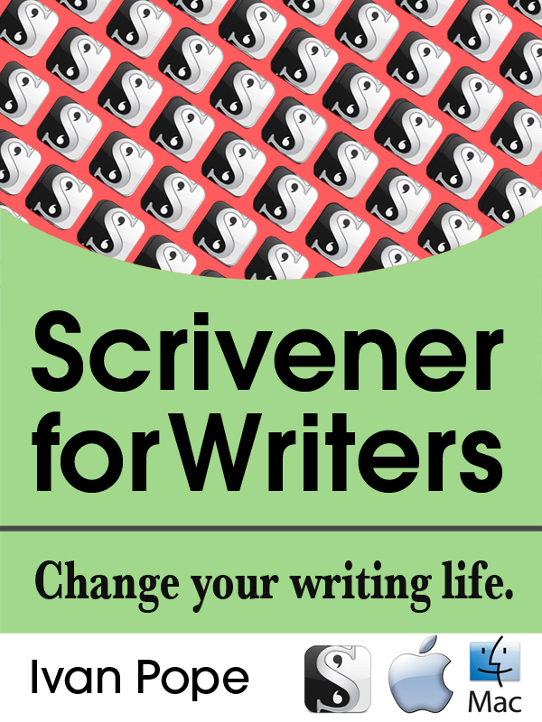 Scrivener for Writers