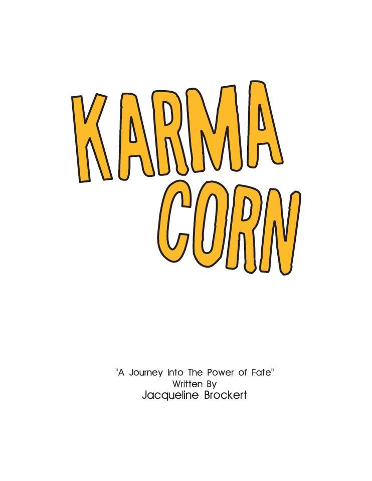 Karma Corn