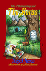 Tales of the Booga Dooga Land - The HORUS (Volume 3)