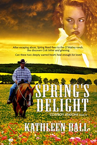 Spring's Delight (Cowboy Seasons 4)
