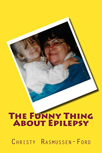The Funny Thing About Epilepsy