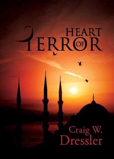 Heart of Terror