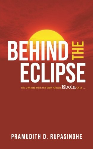 Behind the Eclipse